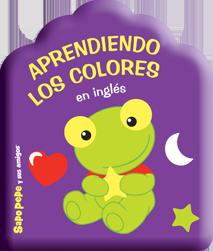 Aprendiendo los Colores en Inglés