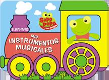 Mis Instrumentos Musicales