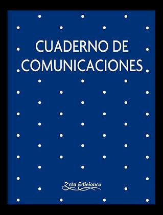 Cuaderno de comunicaciones