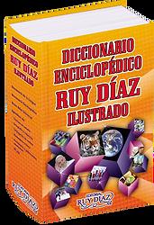Diccionario enciclopedico ruy diaz ilues