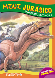 Dinos Argentinos 2