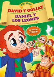 David y Goliat / Daniel y los Leones