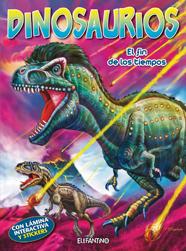 Dinosaurios, El Fin de los Tiempos