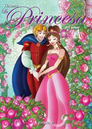 Colección Princesas, Un Mundo Fantástico (8 unidades)