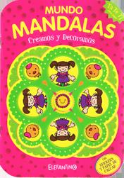 Colección Mundo Mandalas (2 unidades)