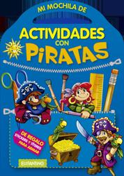Actividades con Piratas