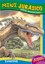 Dinos Argentinos 1