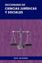 Diccionario de Ciencias Jurídicas y Sociales