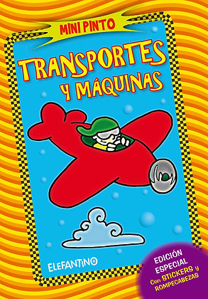 Transportes y Máquinas