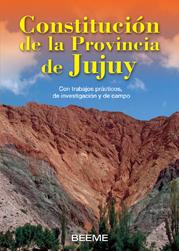 Constitución de la Provincia de Jujuy