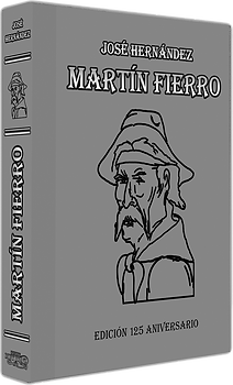 Tapa Corporea Martin Fierro COLOR GRIS.p