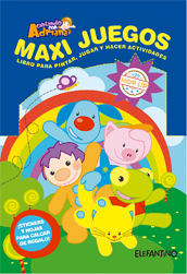 Maxi Juegos