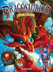 Dragosaurios, El Inicio