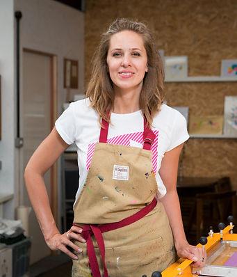 Alice Rolfe Designer Maker