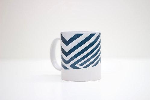 Dazzle Ceramic Mug