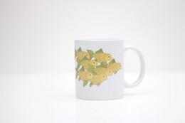 Anarchist Goldfish Ceramic Mug
