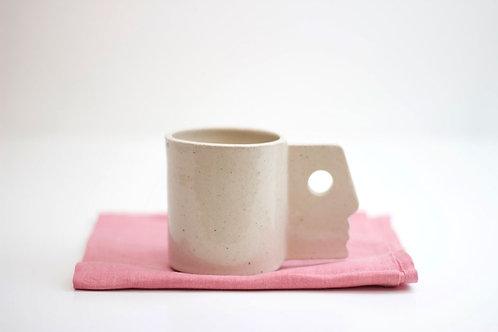 Strong Nose Mug