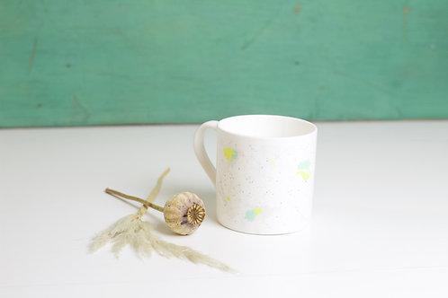 Amble Bone China Mug