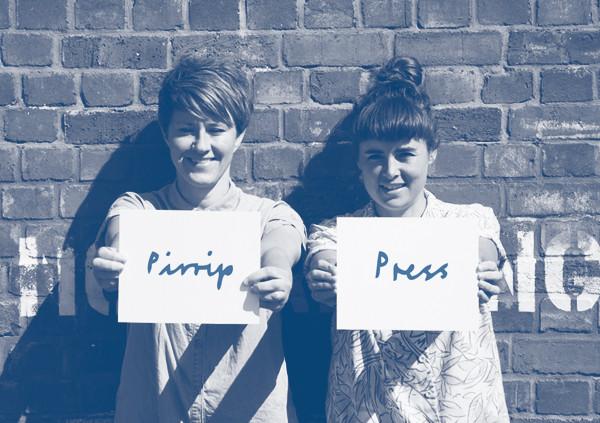 Meet The Maker-Pirrip Press