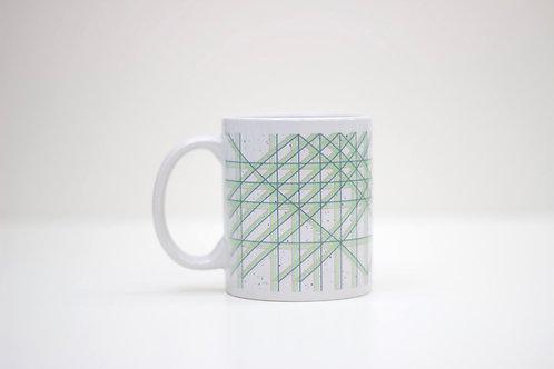 Crossroads Ceramic Mug