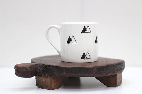 Tor Symbol Bone China Mug