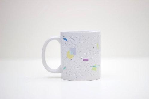 Roam Ceramic Mug