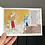 Thumbnail: Miss Smith Stay In 2 Postcard Pack -
