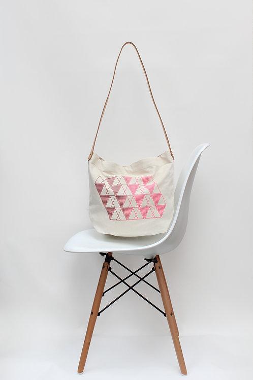 Red|Pink Handbag