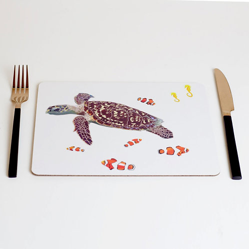 Turtle Placemat