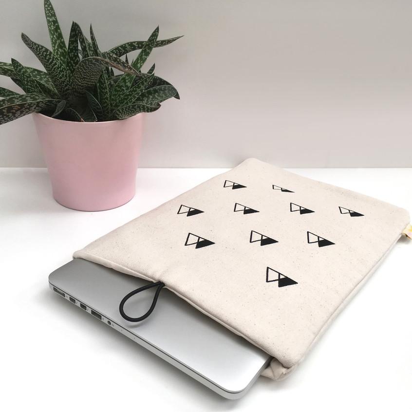 Freeset Ethical Laptop Sleeve