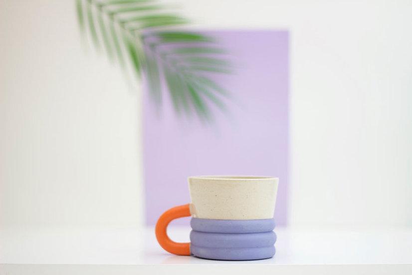 Lumpy Mug