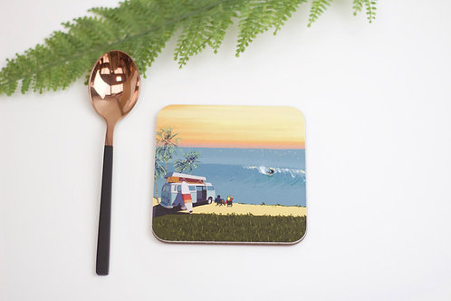 Surf Coaster