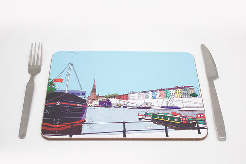 The Thekla Placemat