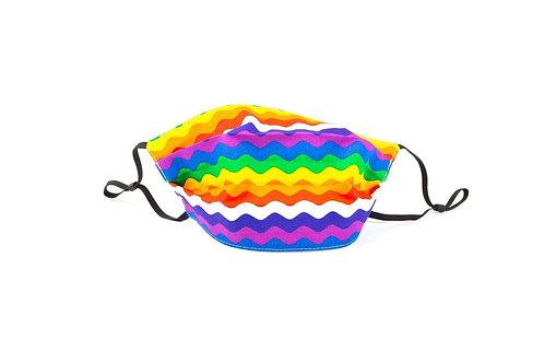 Facemask - Rainbow