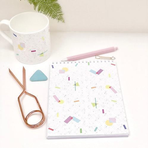 Roam Notebook