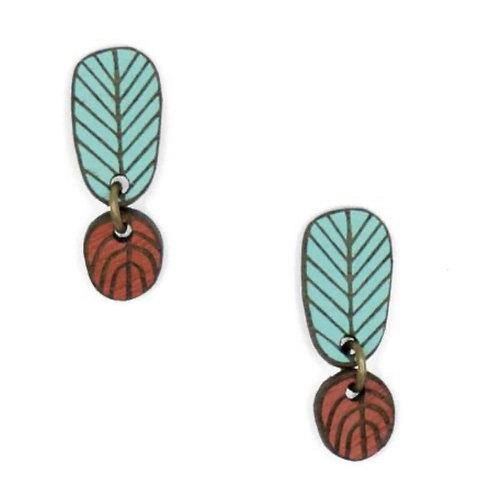 Tree & Roots Earrings