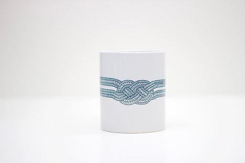 Knot Ceramic Mug