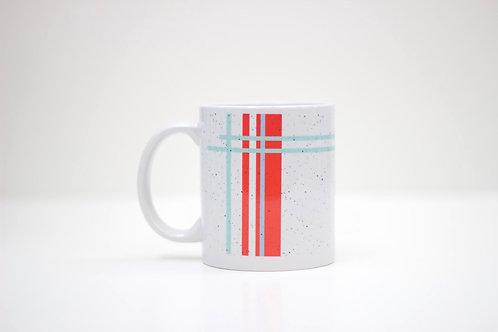 Pilgrimage Ceramic Mug