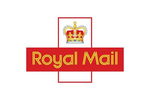 Postage - £2.50
