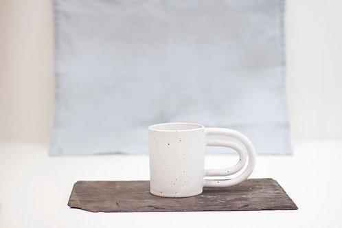 2 Hot 2 Handle Mug