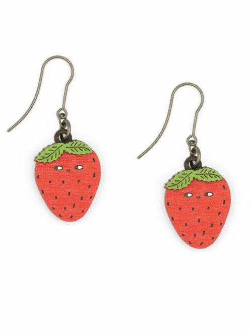 Mrs Berry Earrings