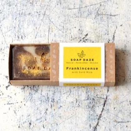 Frankincense Natural Vegan Soap