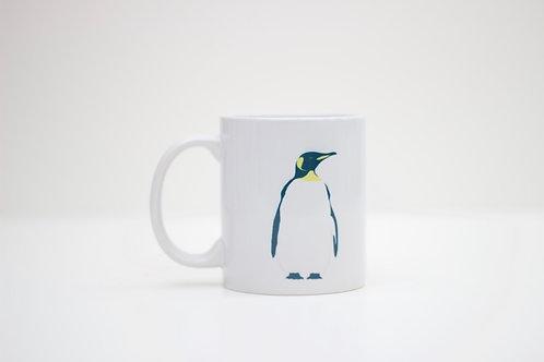 Penguin Ceramic Mug