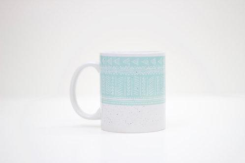 Ocean Ceramic Mug
