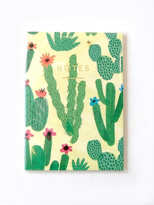 Cactus A6 Notebook