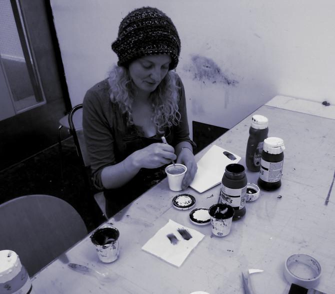 Meet the Maker-Sophie Colette