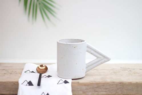 A-Cute Angle Mug