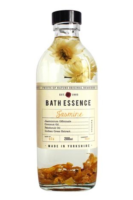 Jasmine Bath Essence 200ml