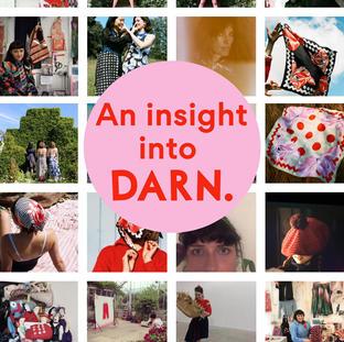 An insight into DARN