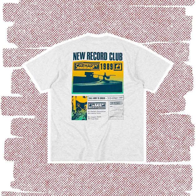 T-Shirt Pop-Up